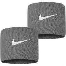 Wristband Nike Swoosh Purple x2