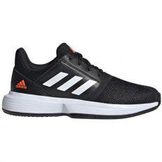Adidas Court Jam XJ Junior Shock Black 2019