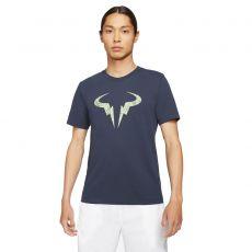 T-Shirt Nike Dri-Fit Rafael Nadal Grey