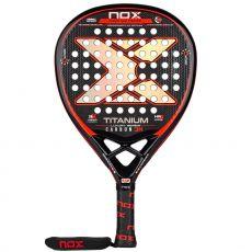Nox MP10 Gemelas Atomikas racket