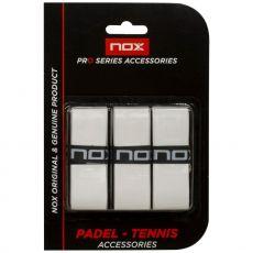 Surgrips Nox Pro Blanc x 3