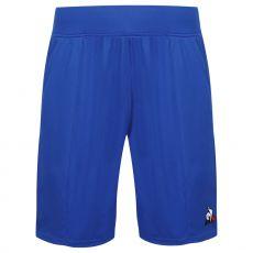 Le Coq Sportif Blue Paris Short