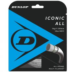 Dunlop Iconic All 200m Reel