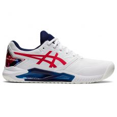 Asics Gel Challenger Clay 13 Black / White Shoes