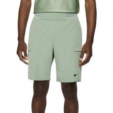 Short Nike Court Flex Advantage Dark Red