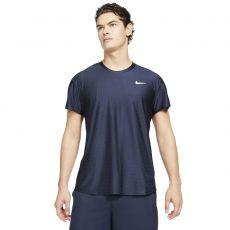 T-Shirt NikeCourt Dri-FIT Victory Obsidian