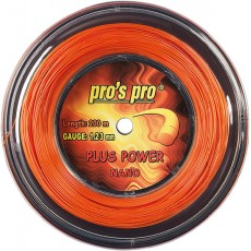 Bobine Pro's Pro Plus Power Orange 200m