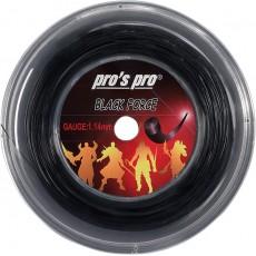 Bobine Pro's Pro Black Force 200m