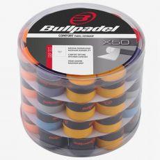 Bullpadel GB-1604 box x 50 overgrips