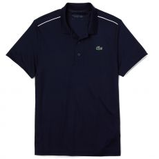 Lacoste Sport Navy Blue polo