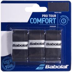 Babolat Pro Tour Yellow x 3 overgrips
