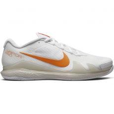 Nike Zoom Vapor Pro Grey / Obsidian shoes