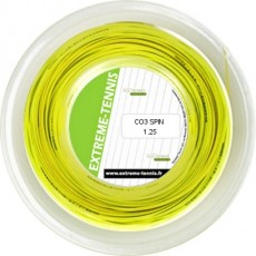 Extreme Tennis CO3 Spin