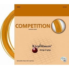 Kirschbaum Competition