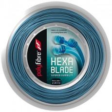 Reel Polyfibre Hexablade 200m