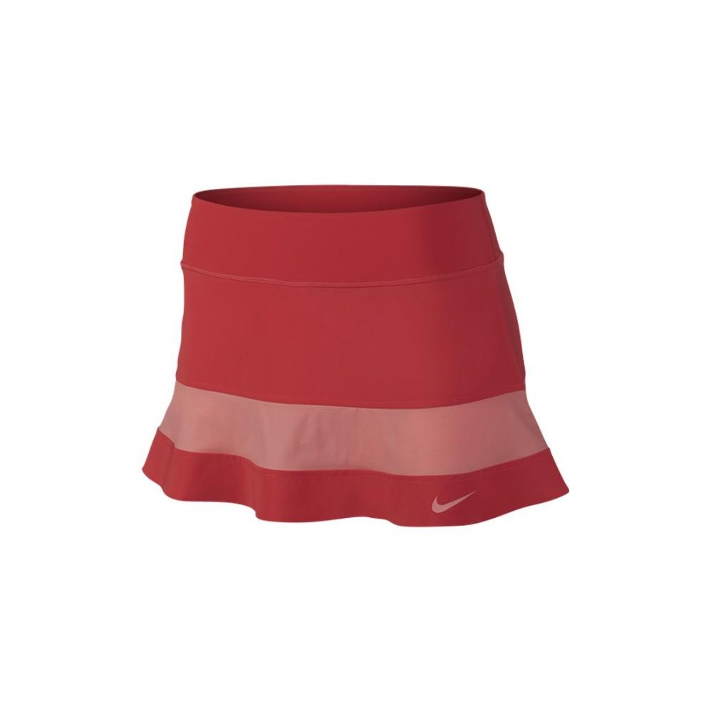 Jupe de Tennis Nike Premier Maria Red
