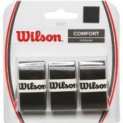 Wilson Pro Overgrip *3 Noir
