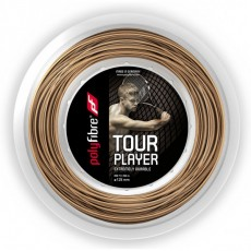 Bobine Polyfibre Tour Player 200m