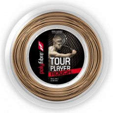 Bobine Polyfibre Tour Player Rough 200m
