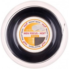 Bobine MSV Focus HEX Plus 25 200m
