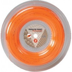 Bobine Pro's Pro Hexaspin Orange 200m