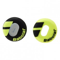 Antivibrateur Babolat Custom Damp Black/Yellow