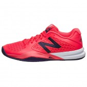 Chaussure New Balance MC 996v2 Bright Cherry / Black