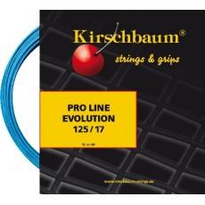 Kirschbaum Pro Line Evolution 1.25 12m