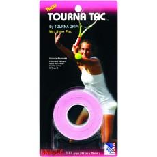 Tourna Tac XL x 3 pink