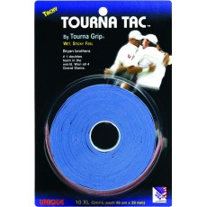 Tourna Tac XL x 10 blue