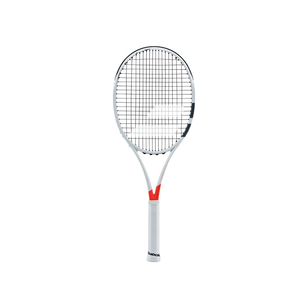 Raquette Babolat Pure Strike 16/19 2017 - Extreme-Tennis