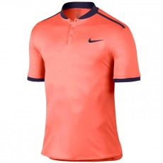 Polo Nike Advantage Junior Mango Hiver 2016