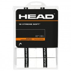 Head Extreme Soft 10+2 Overgrips