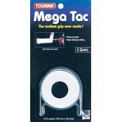 Surgrips Tourna Mega Tac XL Blanc x 3