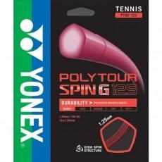 Yonex Poly Tour Spin G 12m