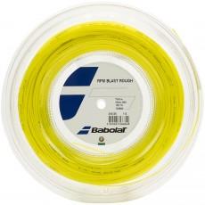 Bobina Babolat RPM Blast Rough Yellow 200m