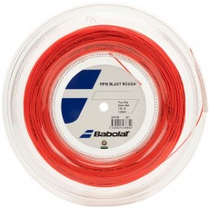 Babolat RPM Blast Rough Reel Red 200m