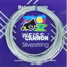 Weisscannon Silverstring