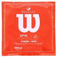 Wilson Revolve Orange