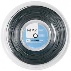 Bobine Luxilon Alu Power Spin 1.27 220m