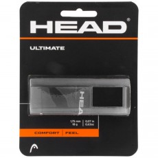 Head Basisgrip Ultimate Black