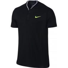 Polo Nike Zonal Cooling Advantage Noir Été 2017