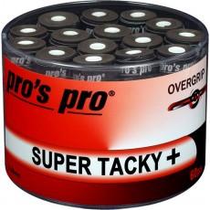 Surgrips Pro's Pro Super Tacky + 60 Noir
