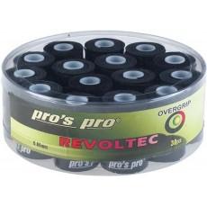 Surgrips Pro's Pro Revoltec x 30 Noir