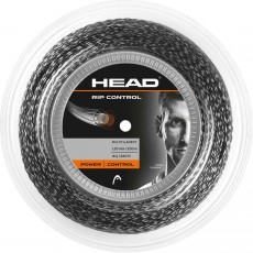 Reel Head RIP Control Black 200m