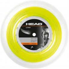 Head Lynx Yellow 200m