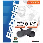 Ibrido Babolat RPM Blast / VS Nero