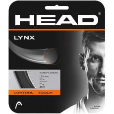 Head Lynx Black 12m