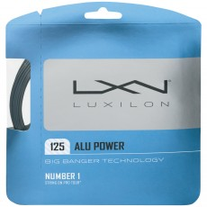 Luxilon Alu Power 1.25 12m