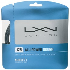 Luxilon Alu Power Rough 1.25 12m